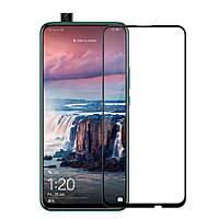 Защитное стекло HD+ для Huawei P Smart Z 2019 / P Smart Pro / Honor 9x / Y9 Prime 2019 (Черный)