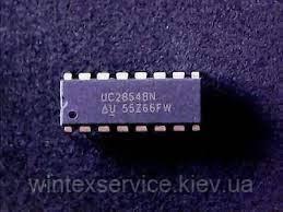 Мікросхема UC2854BN