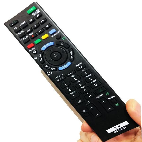 Пульт для телевизора SONY RM-ED052 3D LCD/PLASMA