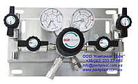 Панели контроля чистых газов, GCE Украина