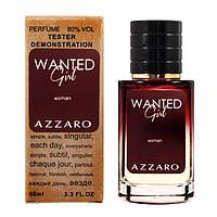 Женская Azzaro Wanted Girl, 60 мл
