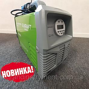 Озонатор воздуха для дома, для больших помещений, промышленный 10 г/ч (генератор озона)  G.I.KRAFT GI03010