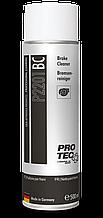 Очиститель тормозов и деталей Pro-Tec Brake Cleaner 500мл, P2201