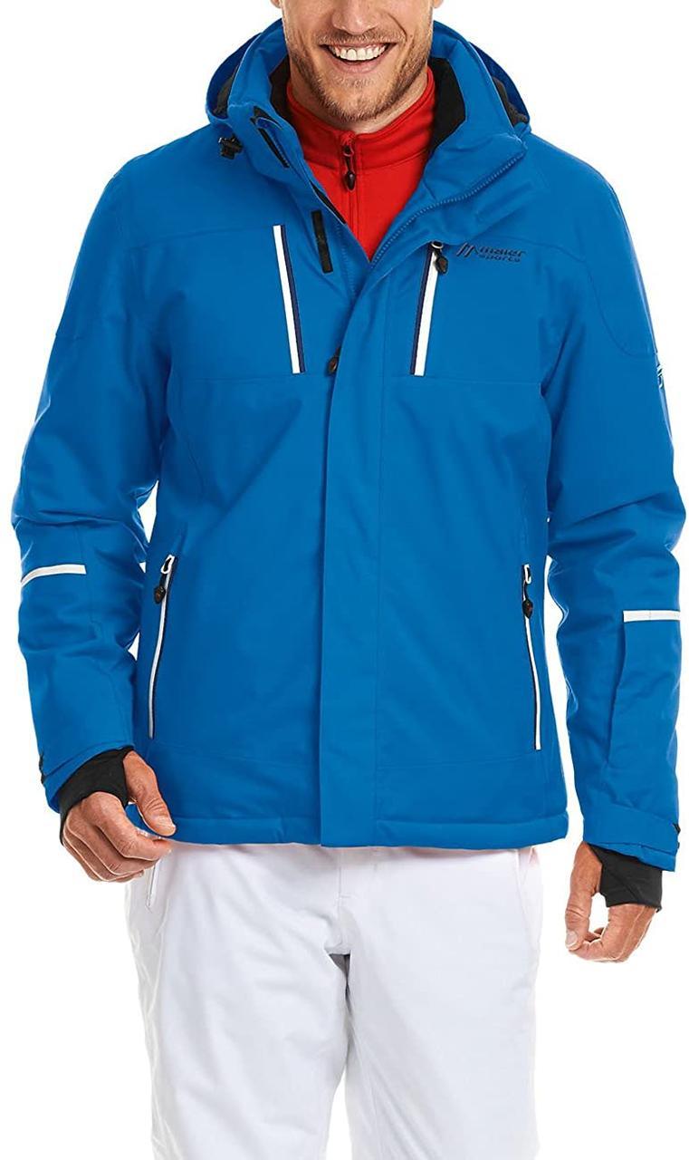 Чоловіча гірськолижна куртка Maier Sports Lupus   розмір 28 (XL-XXL)