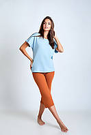 Футболка+бриджі 0254/108 Barwa garments, фото 1