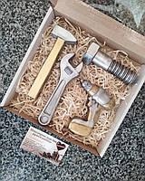 Шоколадные инструменты ручной работы