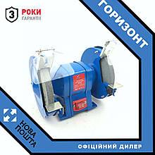 Точильний верстат ГОРИЗОНТ BG 205