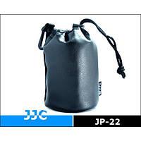 Мягкий чехол из кожезаменителя JJC JP-22 (JP-22)