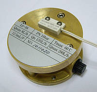 Проточный счетчик топлива LS 4 I