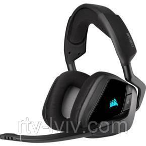 Навушники Corsair Void RGB Elite Wireless