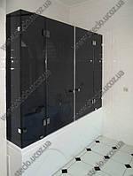 Душевые перегородки (шторки) стеклянные на ванну , фото 1