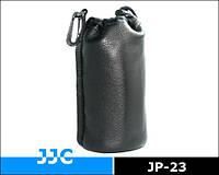 Мягкий чехол из кожезаменителя JJC JP-23