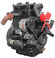 Дизельный двухцилиндровый двигатель Кентавр TY2100IT (24 л.с.)