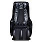 Массажное кресло ZENET ZET-1280 черный, фото 2