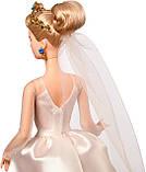 Кукла Disney Золушка в свадебном наряде - Cinderella Wedding Day, фото 4