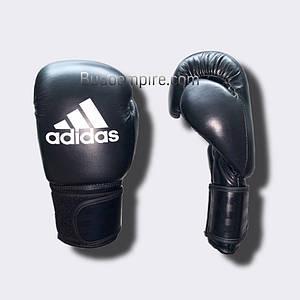 """Боксерські рукавички Adidas """"Performer"""" (чорний, ADIBC01)"""