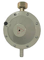 Редуктор для бытового газового баллона, регулятор давления для сжиженного газа