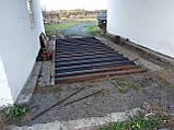 Модернізація автомобільних ваг 6 метрів 20 тонн, фото 2