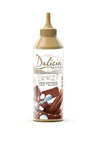 Топпинг Шоколад Delicia 600 г