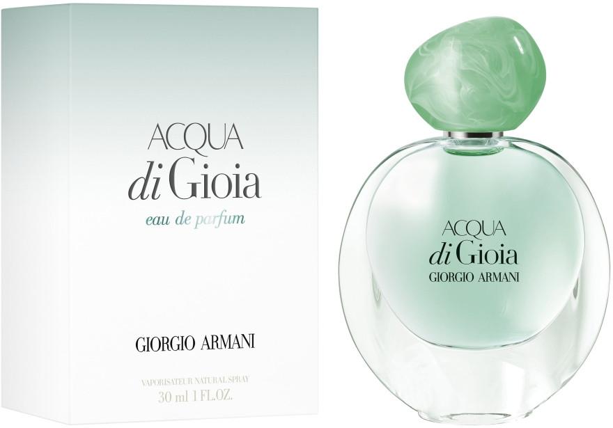 Тестер Original Giorgio Armani Acqua di Gioia