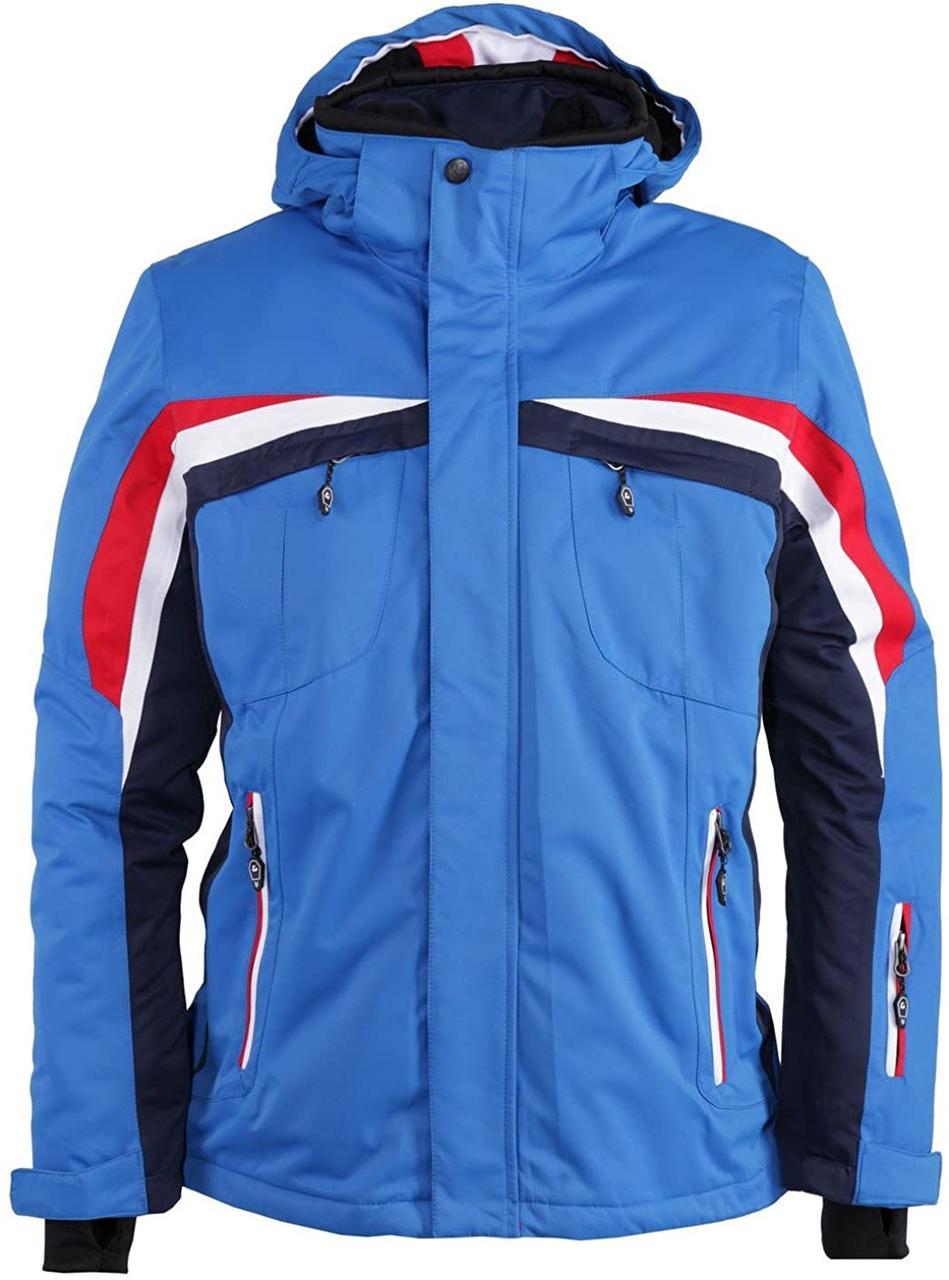 Підліткова гірськолижна куртка Killtec Jr  - 164 см | 176 cm