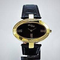 Женские кварцевые наручные часы со стразамиND 210627