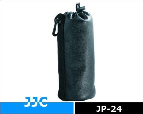Мягкий чехол из кожезаменителя JJC JP-24 (JP-24)