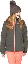 Підліткова гірськолижна куртка Protest Barret JR