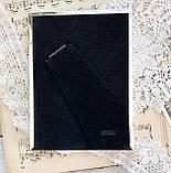 Старая английская фоторамка, рамка для фото, посеребренный металл, Англия, винтаж, фото 5