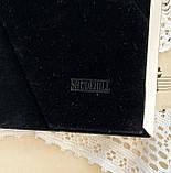 Старая английская фоторамка, рамка для фото, посеребренный металл, Англия, винтаж, фото 7