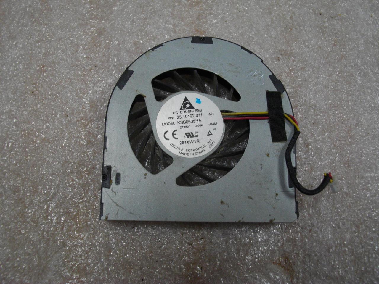 Вентилятор оригінальний бо DELL Inspiron 3520, KSB0605HA