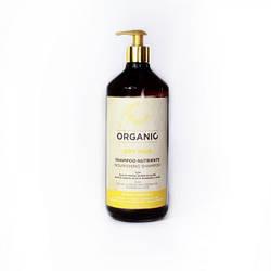 Organic Шампунь питательный для сухих и ломких волос, 1000 мл