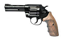 """Револьвер под патрон Флобера Snipe 4"""" (орех украинский), фото 1"""