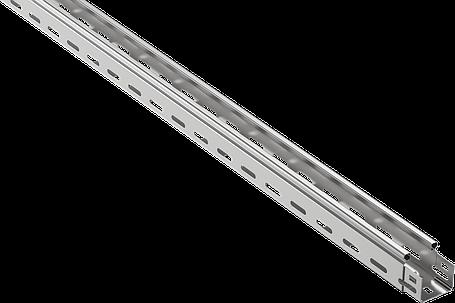 Лоток перфорированный 50х50х3000 IEK, фото 2