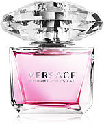 Женская туалетная вода Versace Bright Crystal EDT 90ml Версаче Брайт Кристал женский парфюм