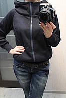 Женское худи (3 цвета),, фото 1