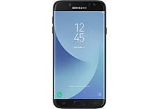 Смартфон Samsung Galaxy J7 J730F Black Stock A-, фото 2