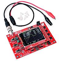 Осциллограф JYE Tech DSO138, 12 бит, 200 кГц, 9В. Собранный, фото 1