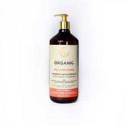 Organic Шампунь тонизирующий для всех типов волос, 1000 мл