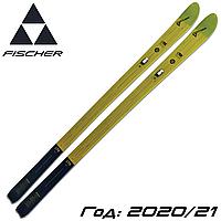 Лыжи беговые FISCHER Sbound 112 Crown/Skin