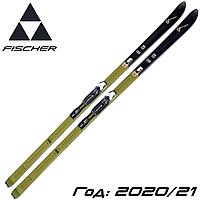 Лыжи беговые FISCHER E109 Easy Skin Xtralite