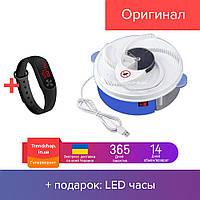 Электрическая ловушка для мух с приманкой YEDOO YD-218 PS
