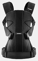 Эргономичный рюкзак кенгуру BABYBJORN Baby Carrier ONE
