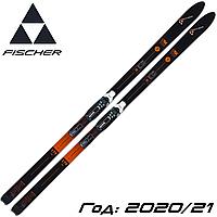 Лыжи беговые FISCHER Traverse 78 Crown/Skin