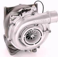 Ремонт турбин и турбокомпрессоров (дизельных и паровых двигателей, системы регулирования  турбокомпрессоров)