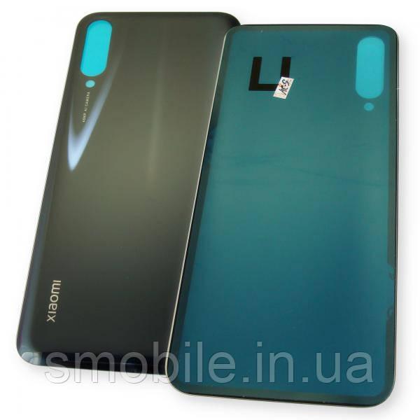Xiaomi Скло задньої кришки Xiaomi Mi A3 / Mi CC9e колір - сірий