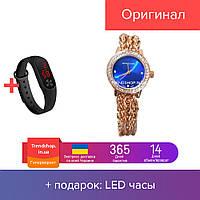 Часы женские наручные кварцовые   часы на руку Michael Kors 6547 PS