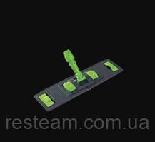 Держатель для мопа универсальный  40 см зеленый Pro Standard