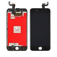 Дисплей для Apple iPhone 6S с тачскрином, чёрный H/C