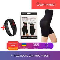 Бриджи для похудения | корректирующее белье с эффектом сауны Stove Pipe Pant (100)